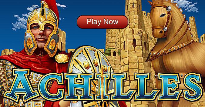 free slot machine achilles