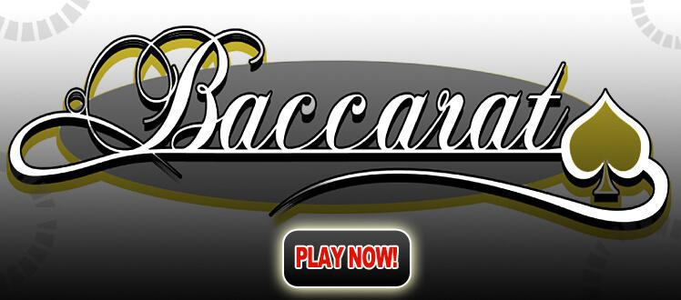 baccarat strategy - play baccarat online