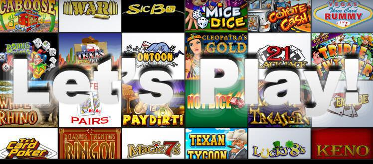Play the Best Online Slot