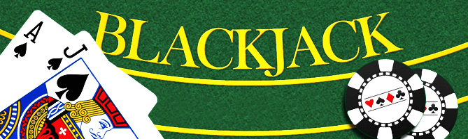 Play online Blackjack for free at Yebo casino