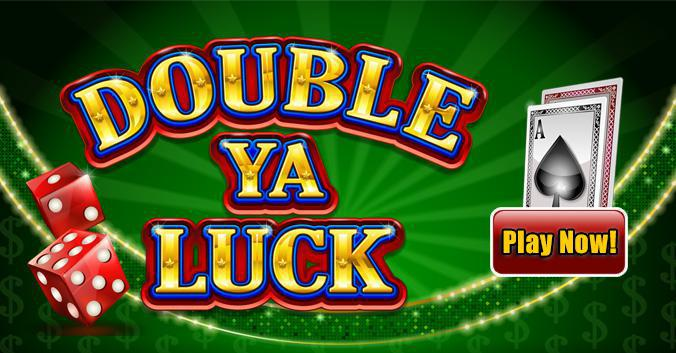 Double Ya Luck online slot review - Play Now