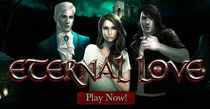 Eternal Love Slot Game - Play Now