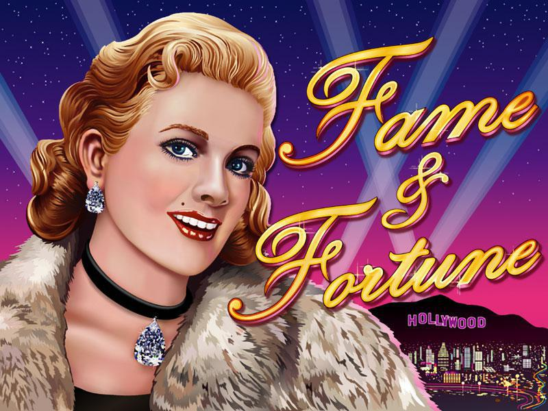 Fame And Fortune Online Slot