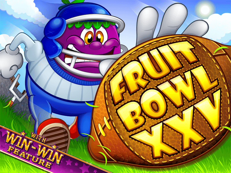 Fruit Bowl XXV online slot review - Play Now