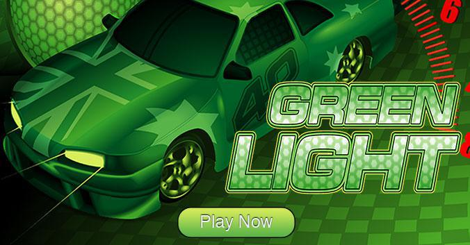 Green Light online slot review - Play Now