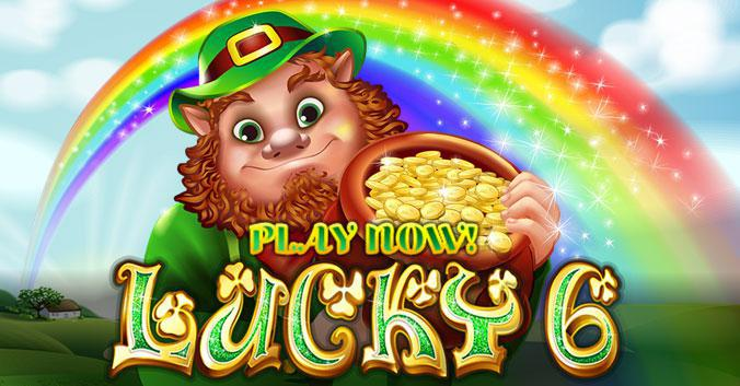 Luck 6 Online Slot - 6 Reel slot machine