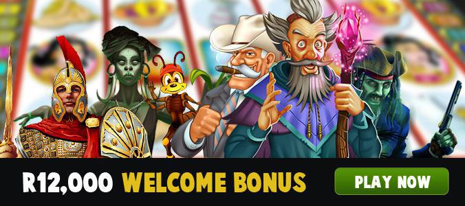 Yebo casino - play the best South african online casino for real mone