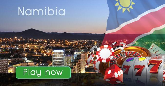 Namibian Online Casino
