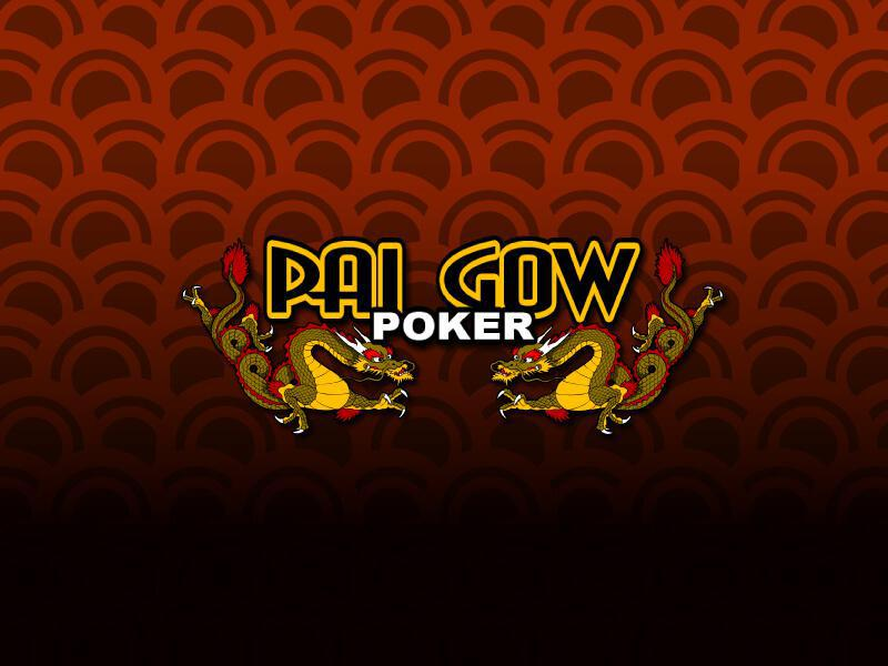 Pai Gow Poker image