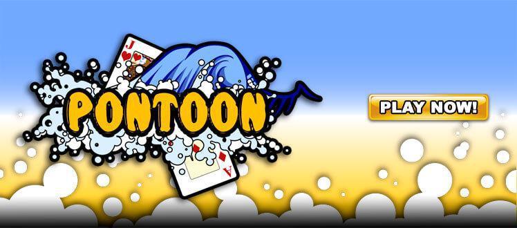 Pontoon logo