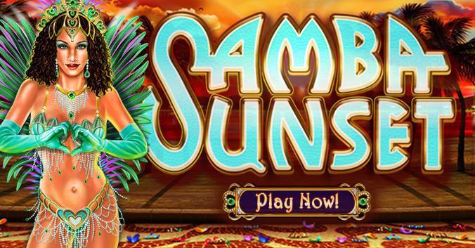 Play Samba Sunset