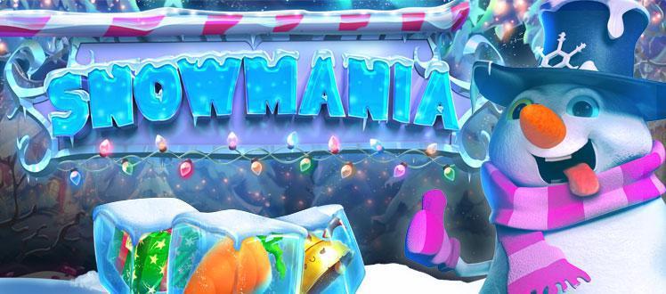 Play Snowmania