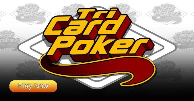 Tri Card Poker image