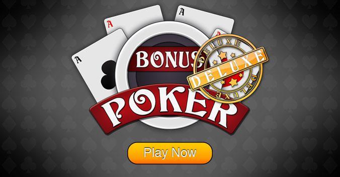 video poker strategy - play videoi poker online