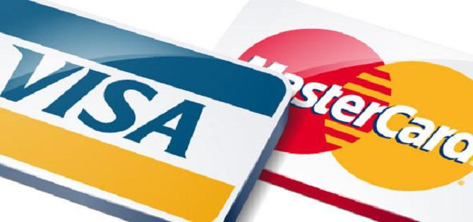 VISA & Mastercard Payments safe casino banking in south africa