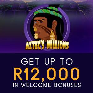 R12,000 Welcome Bonuses
