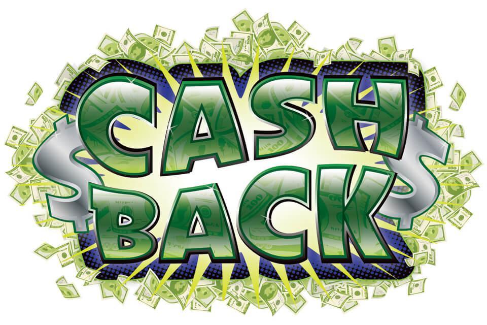 Yebo Casino Cash Back