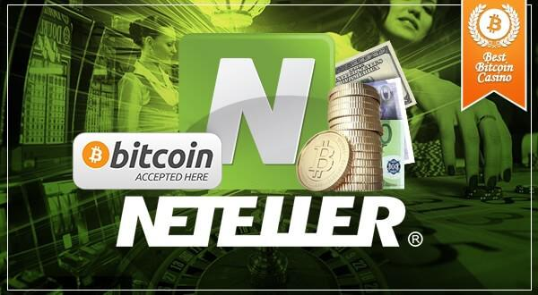 Deposit Using Bitcoin