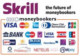 Skrill Credit Card Portfolio