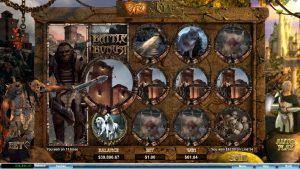 Orc Screen Shot