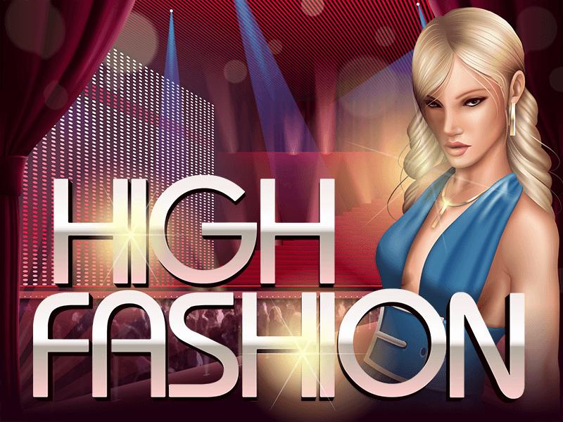 High Fashion Video Slot