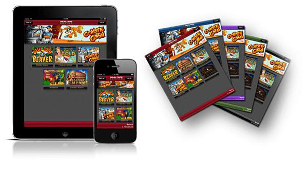 Try Yebo Mobile Casino