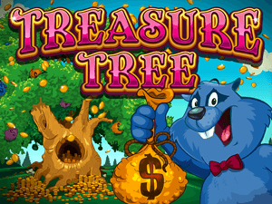 Treasure Tree Graphics
