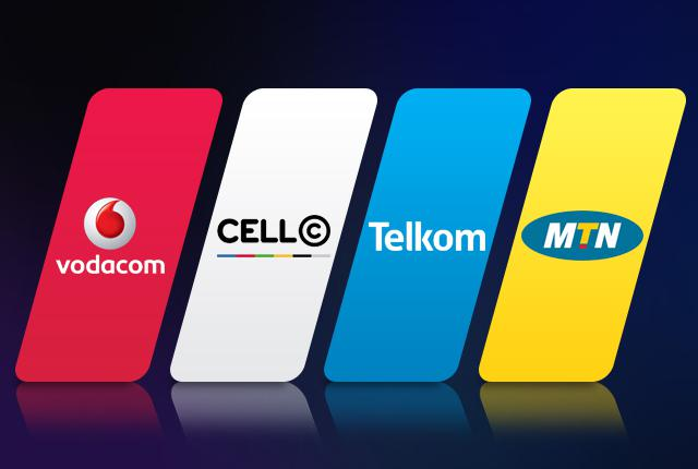 mobile operators south africa