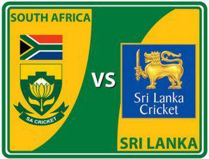 SriLanka vs South Africa Cricket