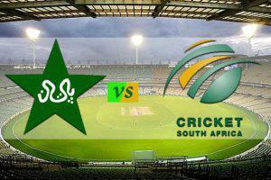 Pakistan vs SA Yebo