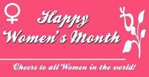 Yebo Casino Womens Month