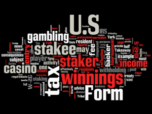 Gambling Terms Explained