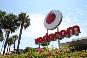 Vodacom Airtime