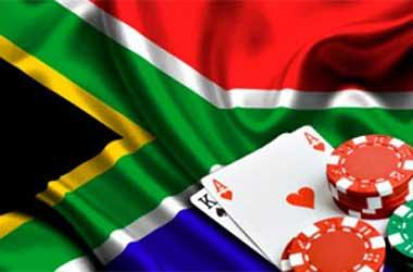 South African Gamblers