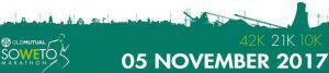 soweto marathon logo