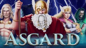 pic of asgard slot cover art