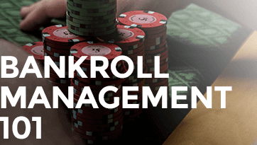 bankroll management 101