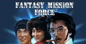 fantasy force real money slot screenshot