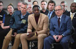 james shaw jr