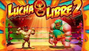 lucha libre 2 screenshot