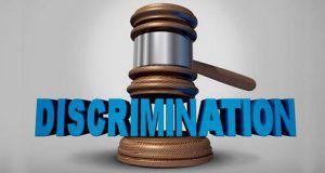 judges hummer smsahing discrimination