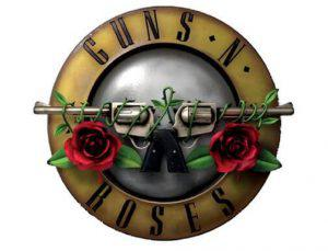 GNR Logo
