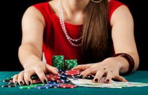 Yebo casino women in gambling