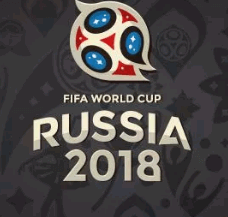 The World Cup is Here