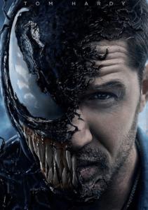 Tom Hardy-Venom