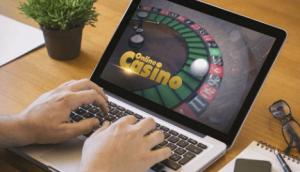 online casino the new way of gambling