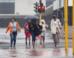 capetowns rains