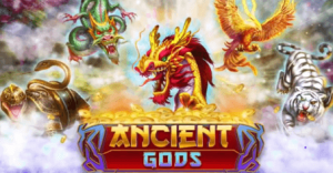 Ancient Gods Online Slot