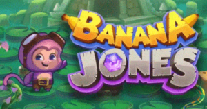 Banana Jones Game Review