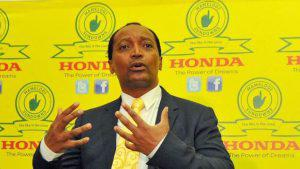 Mamelodi Sundowns is one the richest football clubs